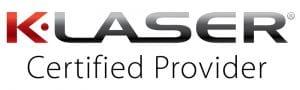 K-Laser Certified