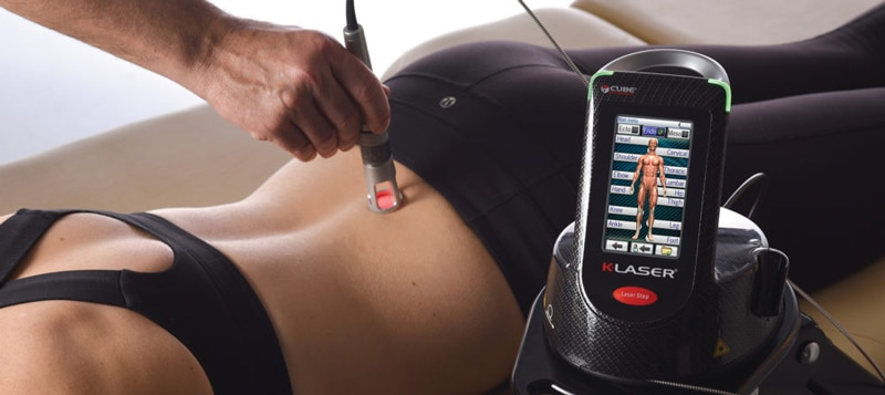 K-Laser Therapy in Lakewood CO